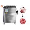 Buy cheap JR-300 Manual Sausage Maker / Multifunctional Meat Grinder 380v Voltage from wholesalers
