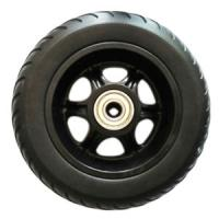 Quality Flat free tires for sale