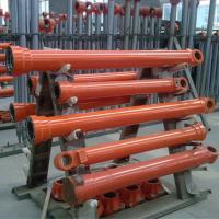 Quality Double Acting Agricultural Hydraulic Cylinders Harvester Superior Strength for sale