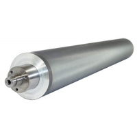 Quality 850HV  30 Microns Hot Press Machinery CR Chrome Plated Shafts for sale