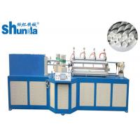 Quality High Speed Multi Cutters Paper Tube Forming Machine Paper Drinking Straw Making for sale