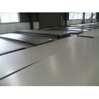 China Custom Cut Stainless Steel Sheet Plate With High Temperature Resistant on sale