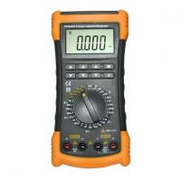 China High Accuracy Multifunction Process Calibrator , Detecting / Debugging Automatic Control Equipment on sale