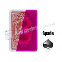 Buy Germany Die Echten ASS Altenburger Invisible Paper Playing Cards For Entertainment at wholesale prices