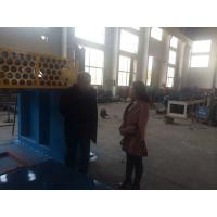 Quality Inverted Vertical Type Automatic Wire Nail Making Machine With Patent Technology for sale