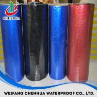 Quality SELF-ADHESIVE bitumen waterproof flashing tape for sale