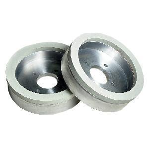 China Vitrified Aluminum Oxide Grinding Wheel (JR-VW-009) on sale