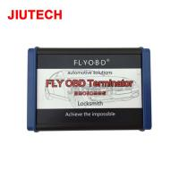 China FLY OBD Terminator Locksmith Version Free Update Online with Free J2534 Software on sale