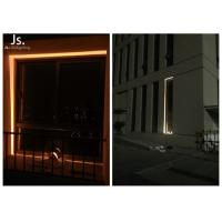 Quality RGB Decorative Surface Mount Led Lights 9w Glass Lens 360 /180 / 90 Degree for sale