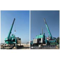 Quality No Noise Pile Foundation Equipment for sale