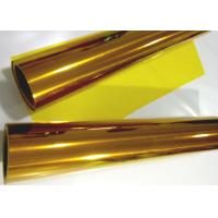 Quality Heat Stabilized Polyamide Film , PCB Line Protective Heat Resistant Film for sale