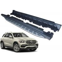 Quality OE Style Side Step Running Boards for Mercedes-Benz All New GLE 2020 for sale