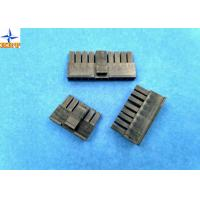Quality 3.0mm Pitch 2 Pin Power Connectors Single Row With Gold-Flash Contact Male Housing for sale