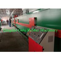 Quality Professional NBR / PVC insulation tube and sheet production line for sale