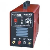 Quality Low Frequency Inverter plasma cutter CUT50L for sale