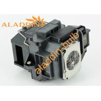 Quality EPSON Projector Lamp ELPLP66/V13H010L66 for EPSON projector MovieMate 85HD for sale