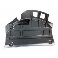 Quality Export Auto Plastic Injection Molding Cover Parts With ISO9001 And IATF16949 Certificated for sale
