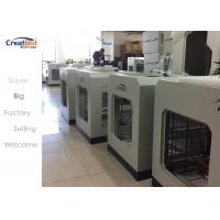 Quality Fused Deposition Modeling CreatBot D600 / Pro With Dual Extruders 0.4mm Nozzle Diameter for sale