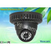 "Quality 1 / 3"" Sony Color CCD Dome External IP Camera with 15 - 20M Night Vision Distance for sale"