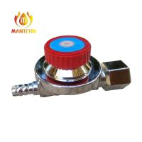 Quality Aluminium Material Gas Timer Valve 6 Years Life For Gas Leakage Protection for sale