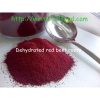 Quality dehdyrated red beet root powders 100 mesh for sale