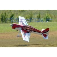 Quality YAK54 50CC RC Model Airplane , Radio Control Toy Gas Powered for sale