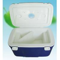 Food Industry Plastic IBC Container 44L Volume With 50mm Thickness ROHS