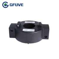 China 0.5S Weatherproof Outdoor Split Core Current Transformer on sale