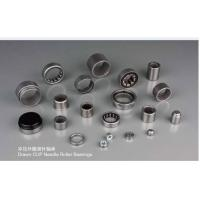 China Drawn Cup Needle Roller Bearing with Retainer on sale