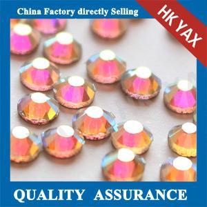 Quality High quality flatback dmc rhinestone,hotfix dmc rhinestone,dmc crytsal strass cheap price for sale