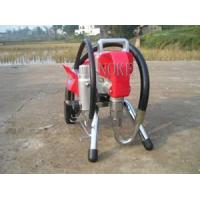 Quality 2.4 l/min paint machine,airless paint sprayer for sale