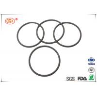 Quality Automotive / Oil Exploration FKM O-Rings Metric Excellent Chemical Resistance for sale