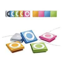 Quality Shuffle MP3 Player with Micro SD Card Slot for sale
