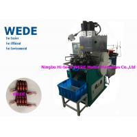 Quality Z Axis Coil Winding Machine 0 - 50pcs / M Cycle Time 950KGS Weight for sale