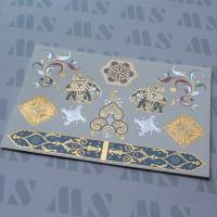 Buy cheap Gold Fake tattoo from wholesalers