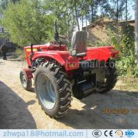 Quality China supplier Tractor Overhead Line Winches Puller Tensioner Tractor for sale