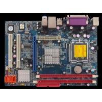 China DUAL CORE,CORE 2 DUO,CORE 2 QUAD,QUAD CORE CPU SUPPORTED,775 SOCKET MOTHERBOARD G31 on sale