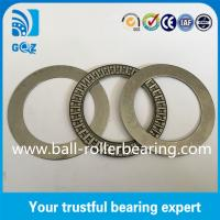 Quality Glass Turntable Bearing Flat Cage Needle Roller Bearings AXK6085 for sale