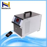 Quality Digital Control 5g/h Household Ozone Generator Air And Water Purifier for sale