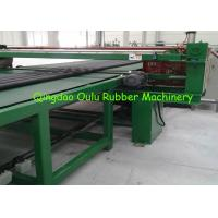 Quality PLC control rubber foam pipe cutting machine automatic cutting for sale