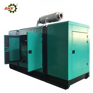 Quality 360KW / 450KVA Soundproof Diesel Generator / Cummins Low Noise Generator for sale