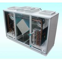 Quality PWD Series Chilled Water Air Handling Unit for sale