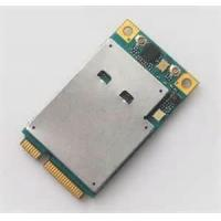 Quality CWM900 Stamps Hole Form HSDPA Mini 3G Module For PDA, MID, Wireless Advertising , Media for sale