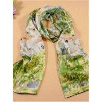 Buy cheap ladies' super long scarf shawl from wholesalers