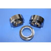 Quality Non Standard Tungsten Carbide Processing Valve Seat High Temperature Resistance for sale