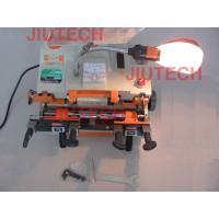 Quality car key automatic cutting machine with external cutter DC, 12V, 180W  for sale