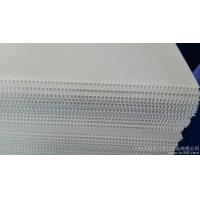 Quality Best price for 2mm 3mm 4mm 5mm 6mm corrugated plastic sheet/corflute sheet/coroplast sheet for sale
