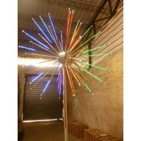 Quality Color Changing Outdoor Led Fireworks Light for sale