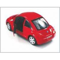 China 1:43 scale metal handmade adult toy cars model car on sale