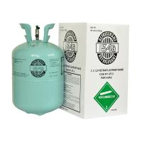China refrigerant gas R134a for air conditioner on sale